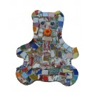 Kit Mosaique NOUNOURS