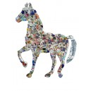 Kit mosaïque Grand Cheval