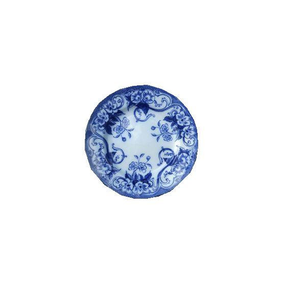 Assiette ancienne creil montereau mod le flora 19eme - Modele mosaique a imprimer ...