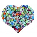 Apple Shape Mosaic Kit